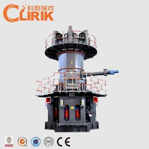 Ultrafine powder vertical roller mill-dolomite pulverizer