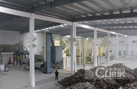 grinding mill supplier